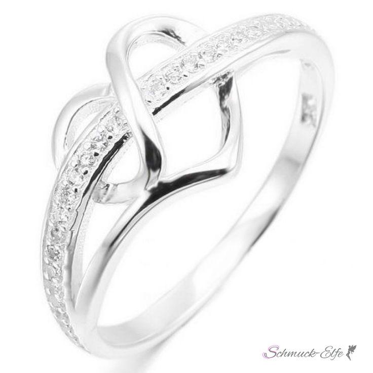 450 Best Schmuck Ringe Images On Pinterest Engagement Rings