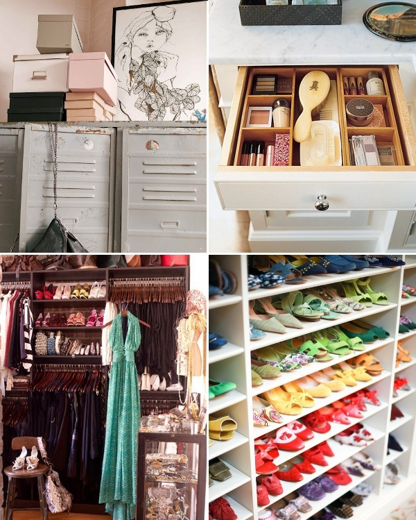 Beautiful Closets Pictures 24 best closets images on pinterest | closet space, dresser and