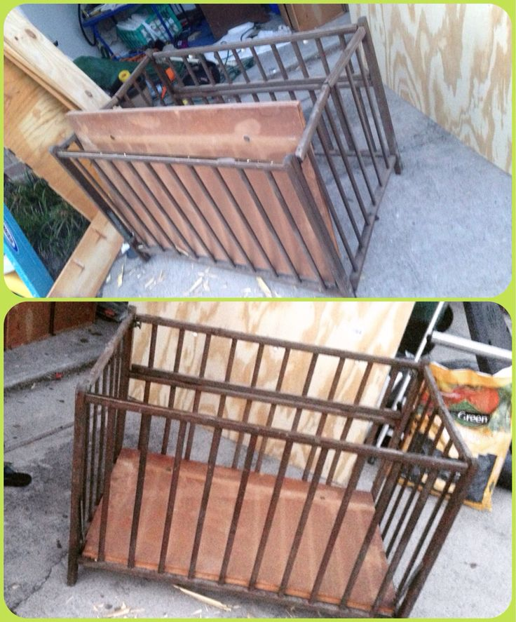 105 Best Images About Dog Crate Amp Bed Ideas To Make On