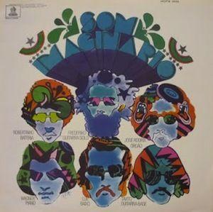 Som Imaginario (1970) - Som Imaginario