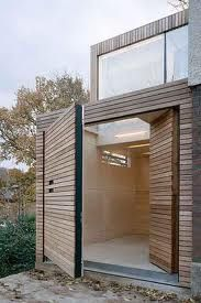 modernist house extensions - Google Search