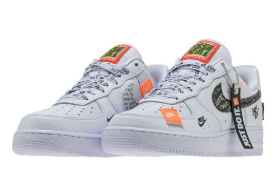 la meilleure attitude 034e3 405eb There's Another Nike Air Force 1 Low In The Upcoming Just Do ...