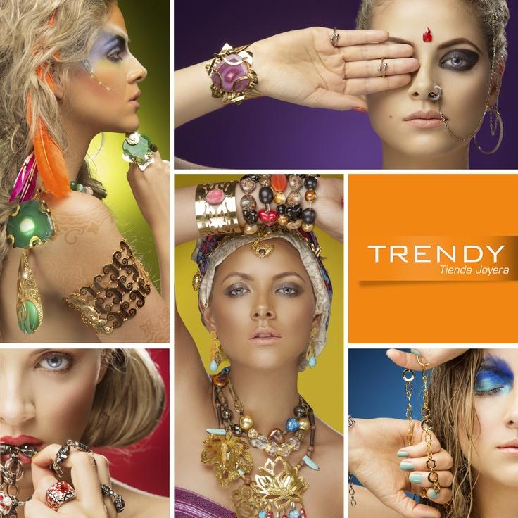 Nueva Colección MISHKA 2012 by trendy