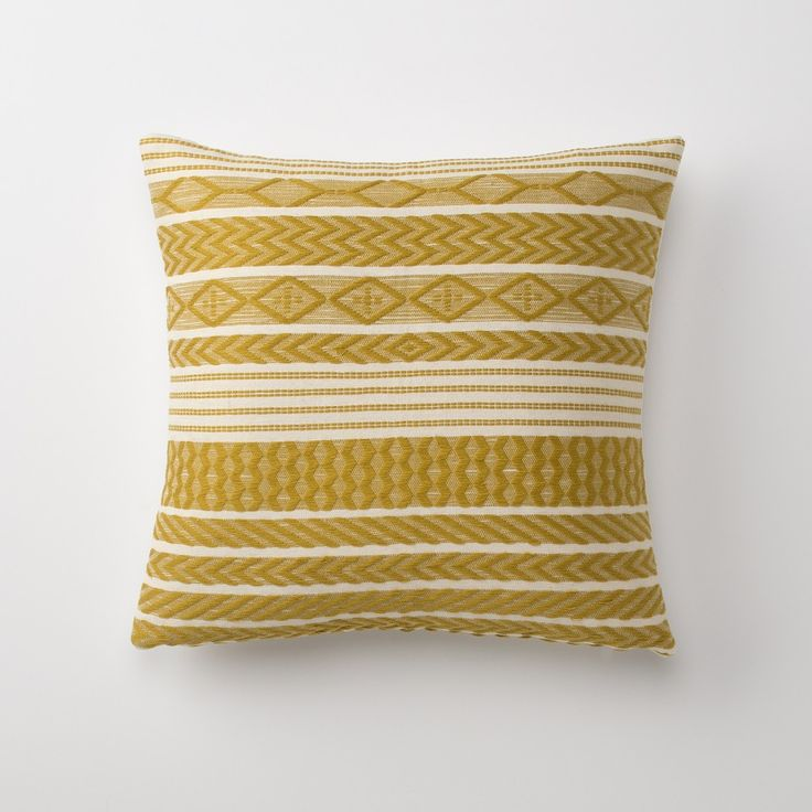 back in stock handwoven mayan throw pillow mustard throw pillows bed