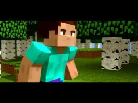 "♪ ""Diamond Heart"" (A Minecraft Parody of Imagine Dragons - Demons) - YouTube"