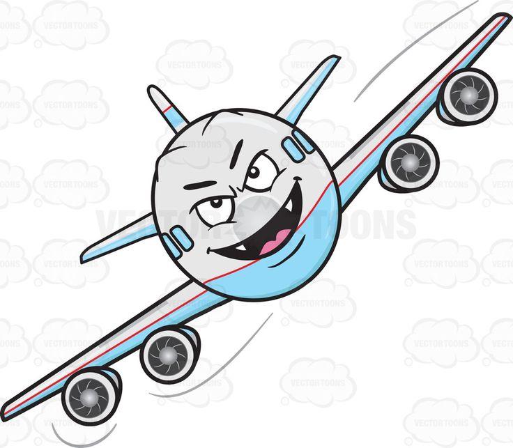 Mischievous Look On Flying Jumbo Jet Plane With Fangs Emoji #aeroplane #aircarrier #airbus #aircraft #aircraftengine #airplane #Boeing #carrier #engine #enginepropeller #face #fangs #fly #flying #flyingfast #grin #horizontalstabilizer #jet #jetengine #jumbojet #landinggear #mischievous #motor #passengerplane #plane #planeengine #propellers #slant #slanting #smile #stabilizer #tail #vampire #verticalstabilizer #wheels #vector #clipart #stock