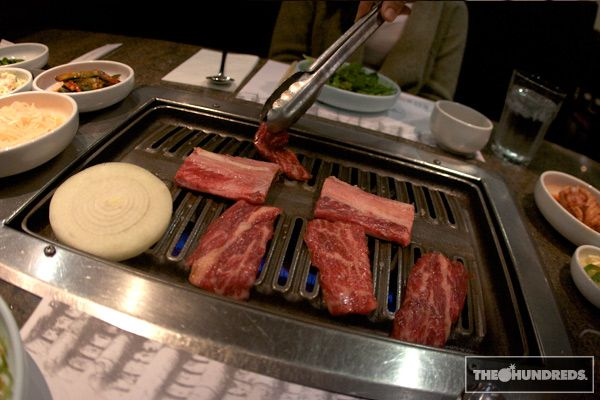 Super Cool 95 Korean BBQ Food Photos that will make you MELT!
