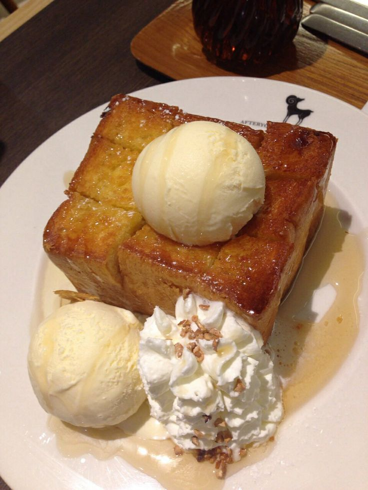 Shi bu ya Honey Toast  #AfterYou