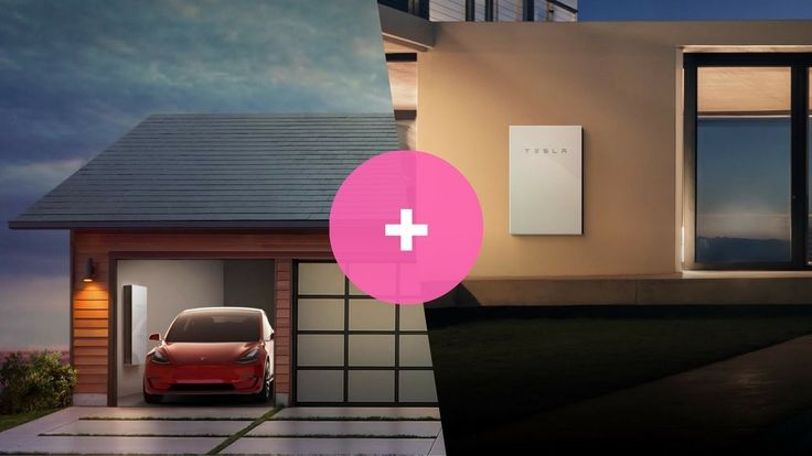 Tesla Solar Roof: Cost Estimate with Powerwall 2 and Electricity Costs Included [OC] #Tesla #Models #car #Automotive #cars #Autos