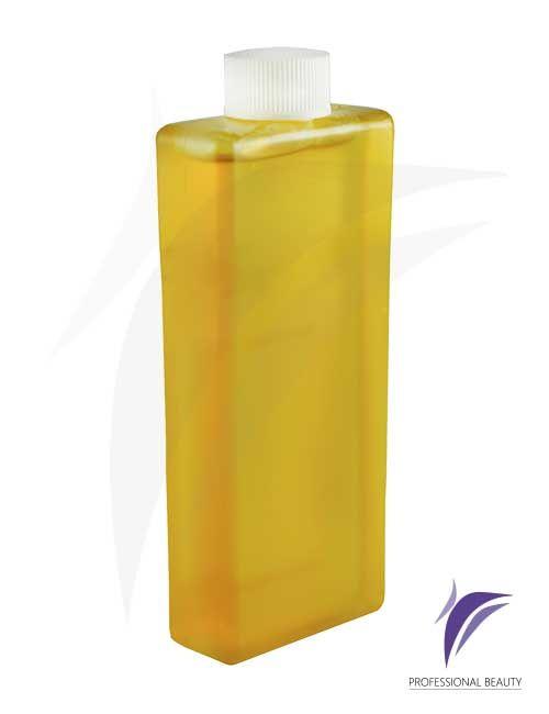 Cera Pino Natural Recargable 100g: Su eficaz fórmula natural 100% pura resina de pino, deja su piel hidratada y limpia, recomendada en pieles normales y todo tipo de vello.