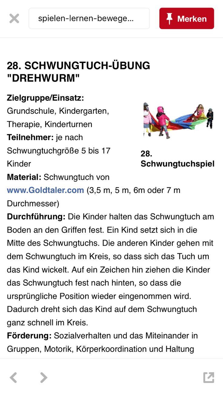 14 best bewegungswürfel images by Hildegard hammersen on Pinterest ...