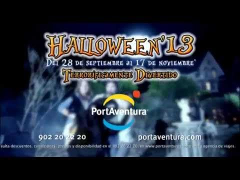 Al pensar en esta fecha a tod@s se nos viene a la cabeza la re apertura de Portaventura, que siempre hace promociones especiales.