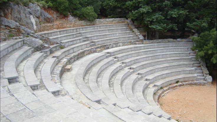 Σέττα: Η «Ελβετία της Ελλάδος» στην Εύβοια
