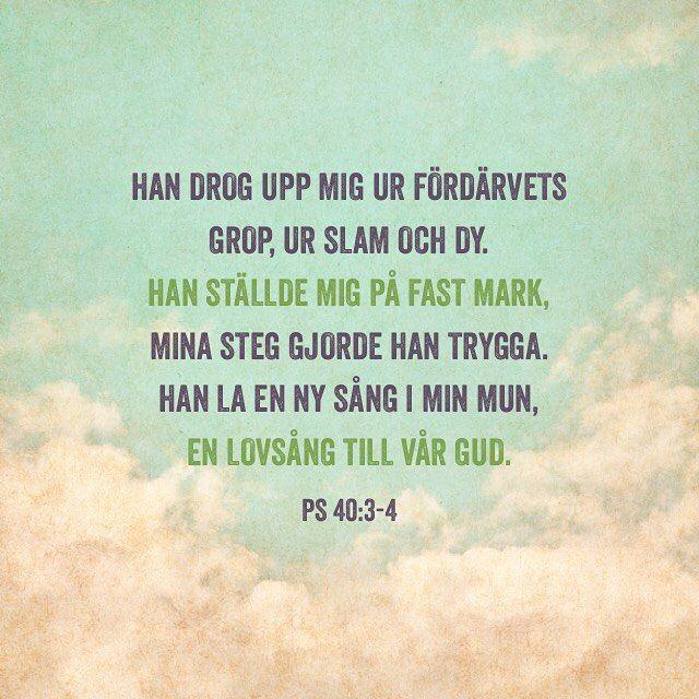 Instagram photo by Svenska Bibelcitat (@svenskabibelcitat) 09/11/2015