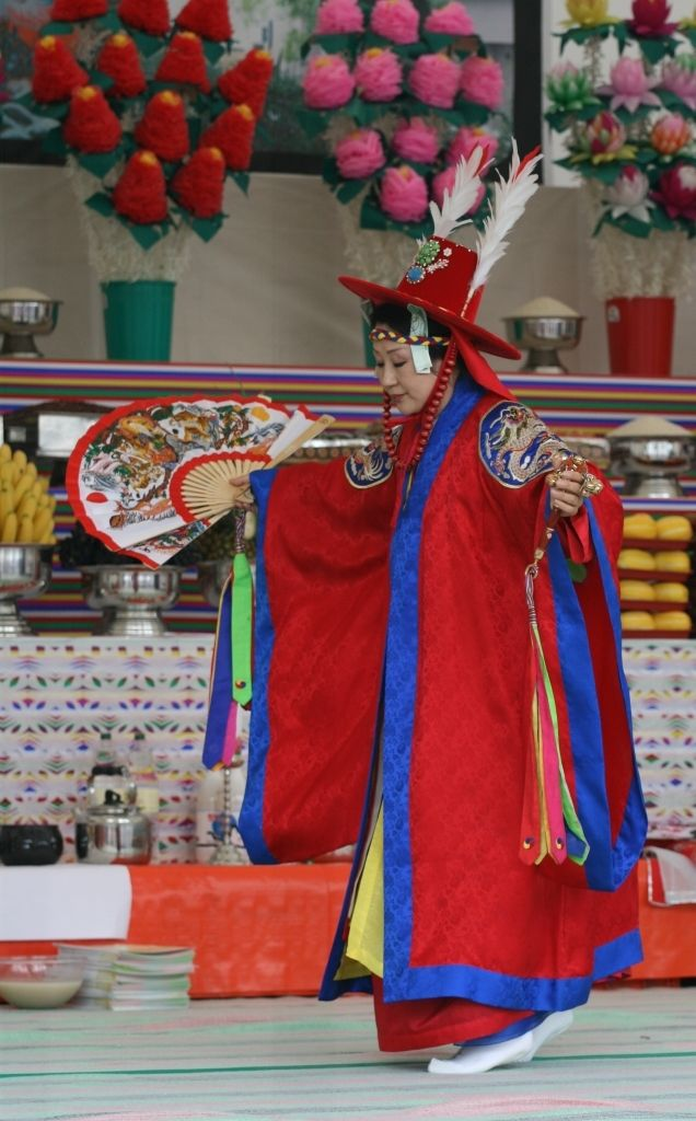 Korean Ceremony from http://www.reflectionsenroute.com