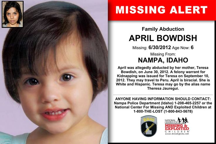 recent missing kids - 736×490