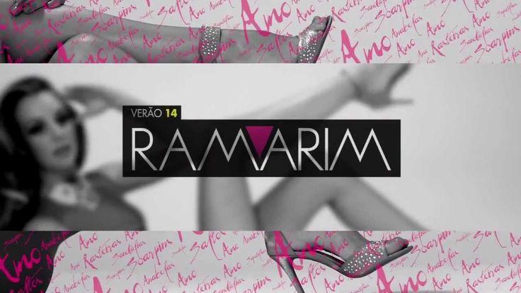 Making of Ramarim Primavera/Verão 2014