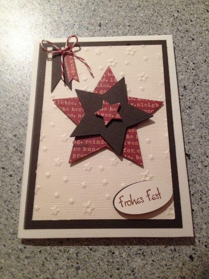 Weihnachtskarten weihnachtskarten pinterest weihnachtskarten - Pinterest weihnachtskarten ...