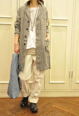 Бохо тужурки. Найдено на сайте acoustics1.exblog.jp