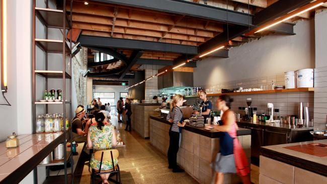 Cafes are what Sydney does best. And not just in the hipster inner-west and paleo-loving eastern suburbs.