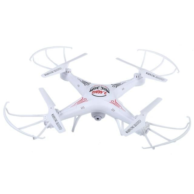 RC Drones with Camera 2.0PM WIFI FPV 6-Axis 4CH Gyro