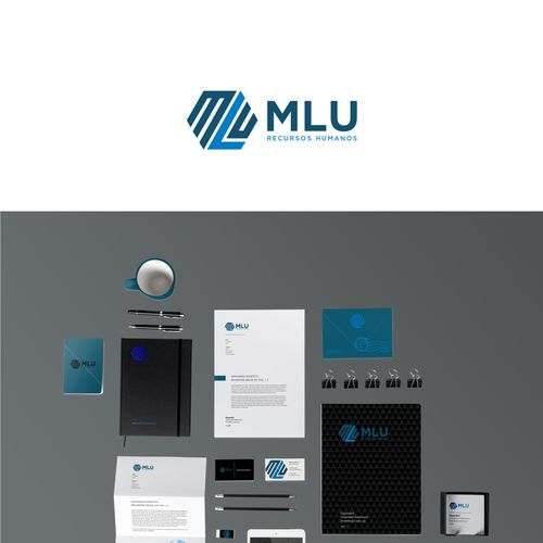MLU Recursos Humanos - Create a professional, sophisticated, trustworthy and memorable logo for a Human Resources consulting firm!