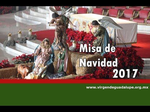 Armonia Espiritual: Misa de Navidad 2017, 25 de Diciembre 217, 10:00 h...