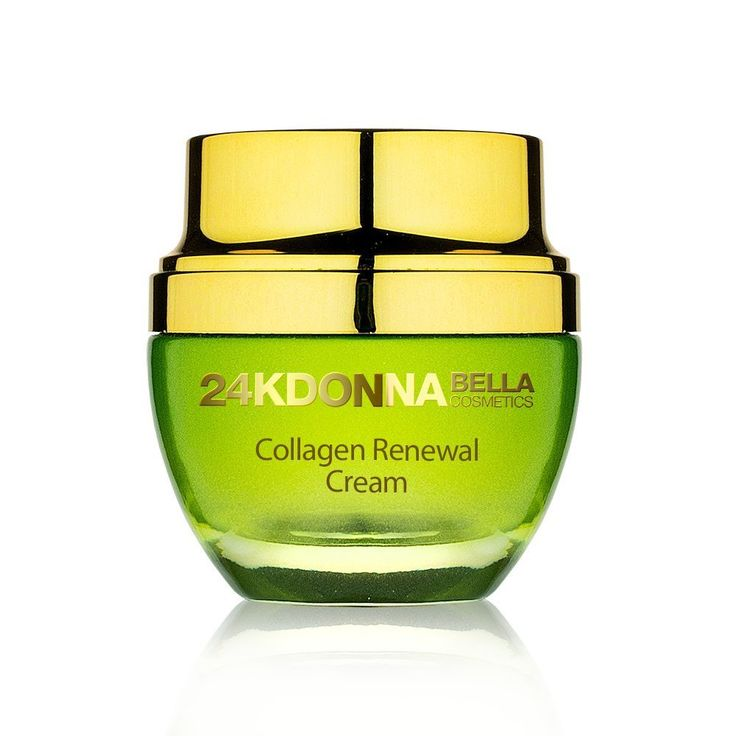Donna Bella 24K Gold Collagen Radiance Renewal Cream -50ml DONNABELLA 24k LINE- COLLAGEN RENEWAL CREAM Our Collagen cream contains Pearls & Gold and helps  Read more http://cosmeticcastle.net/donna-bella-24k-gold-collagen-radiance-renewal-cream-50ml/  Visit http://cosmeticcastle.net to read cosmetic reviews