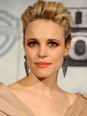 Rachel Mc Adams - love her style. Cab't wait for the Vow! 11 more days <3