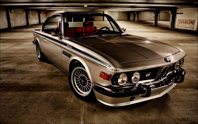 43 Perfect Old Bmw Models That Awesome Bmw E9