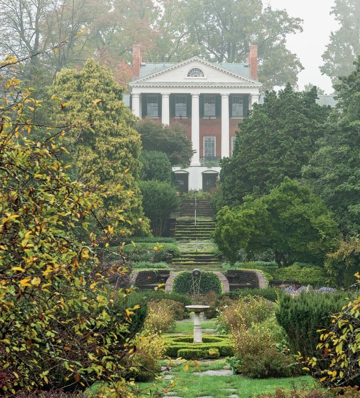 Historic Homes For Sale In Loudoun County Va