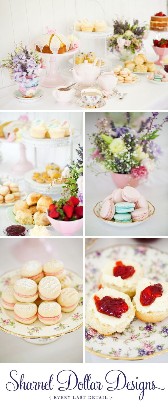 Kitchen Tea Food 17 Best Images About Bridal Shower Party Ideas On Pinterest