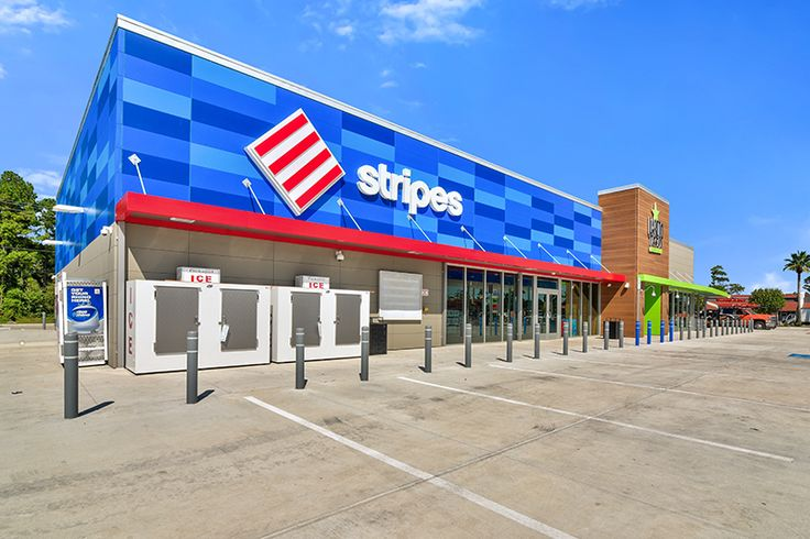 Nichiha is a proud partner with over 100 national brands including  Stripes Convenience Stores. Stripes is using Nichiha panels for a variety of stores across Louisiana and Texas to achieve this modern look. Learn more about our Convenience Store Partner Program.