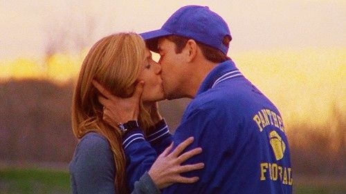 Connie Britton's Obsession With 'Friday Night Lights