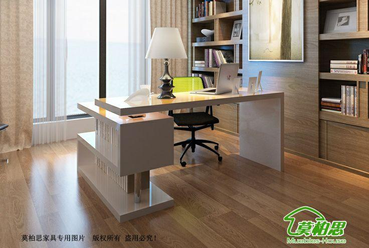 mesas originales para tu oficina #escritorios #mesas #decoracion #home #hogar