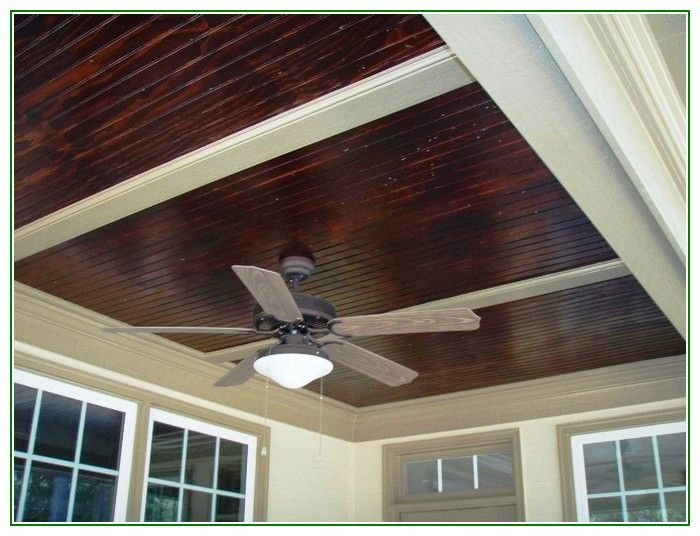 Awesome Vinyl Beadboard Porch Ceiling Colors Porch