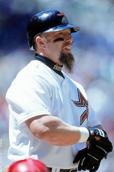 jeff bagwell height