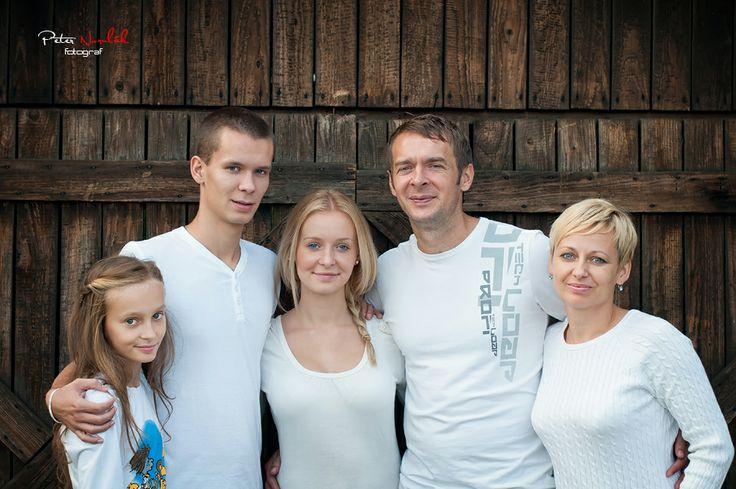 Family - rodinky