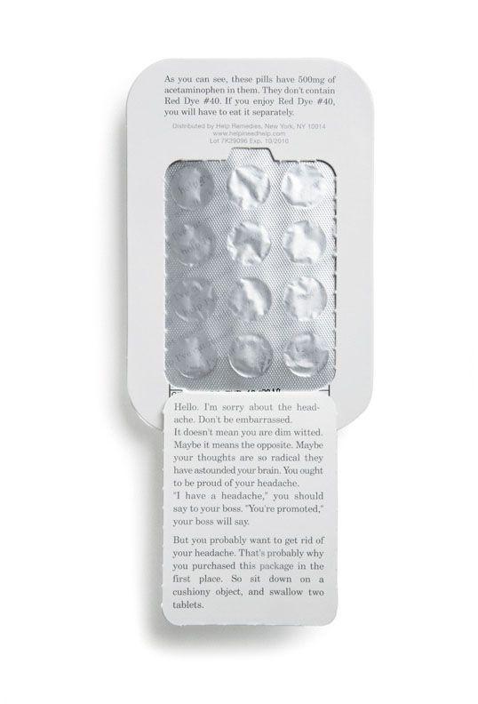 Embalagem / Packaging
