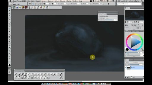 Digital Sketching 6 CP