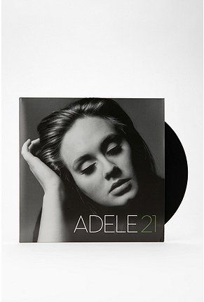 dear Adele, you are most wonderful.  thanks for your vocal gift.