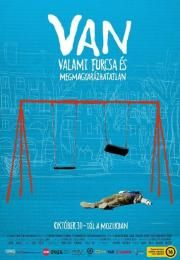 "VAN valami furcsa es megmagyarazhatatlan        VAN valami furcsa es megmagyarazhatatlan      Iz nepoznatog razloga  Ocena:  7.90  Žanr:  Comedy Drama  A trip to Lisbon helps a nerdy guy who is quickly approaching 30 finally get his mojo back.  ""  Glumci:  Aron Ferenczik Miklos Horvath Balint Gyorivanyi Tamas Owczarek Roland Lukacs Juli Jakab Katalin Takacs Zsolt Kovacs Zalan Makranczi Erika Kapronczai  Režija:  Gabor Reisz  Država:  Hungary  Trajanje:  96 min.  Godina:  2014"
