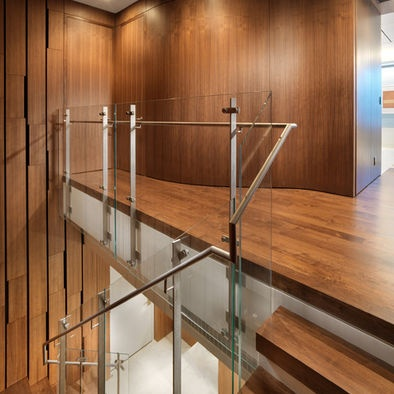 26 best stairs images on pinterest staircases interior - Appartement duplex winder gibson architecte ...