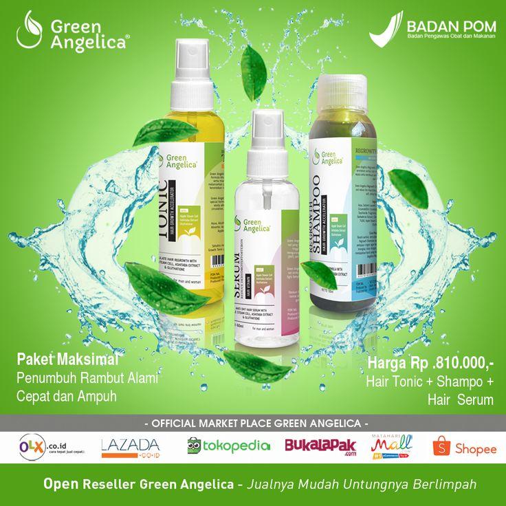 obat penumbuh rambut, penumbuh rambut alami, penumbuh rambut ampuh