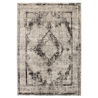 VLOERKLEED PERSIA 120X170 CM met vervaagd dessin #vloer #vloerkleed #kwantum…