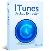 Download Jihosoft iTunes Backup Extractor Free .   SoftSlot