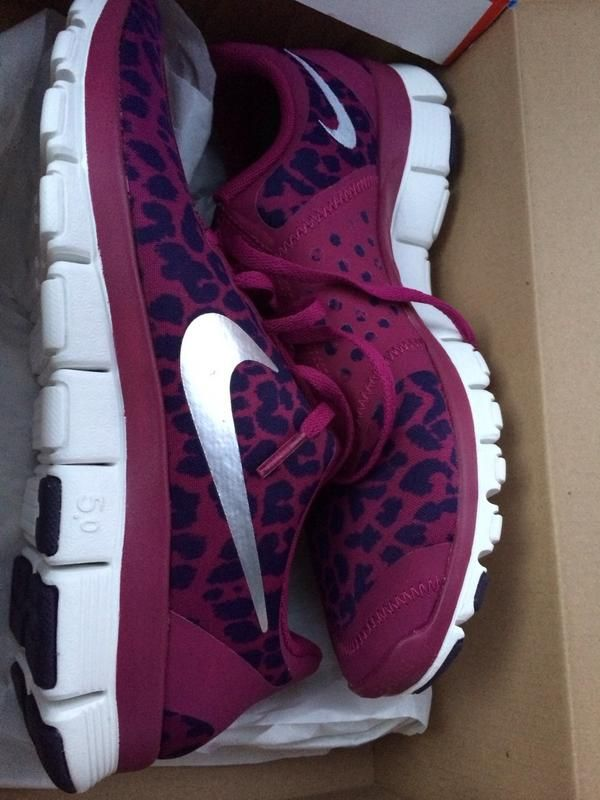 Love these trainers!!!
