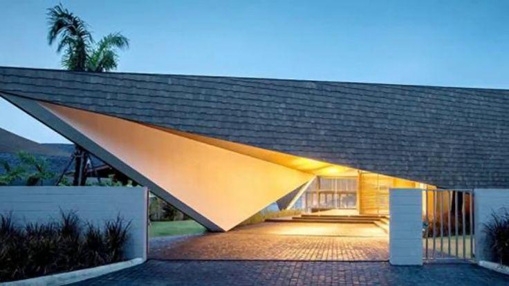 Beautiful Architecture villa in Phuket