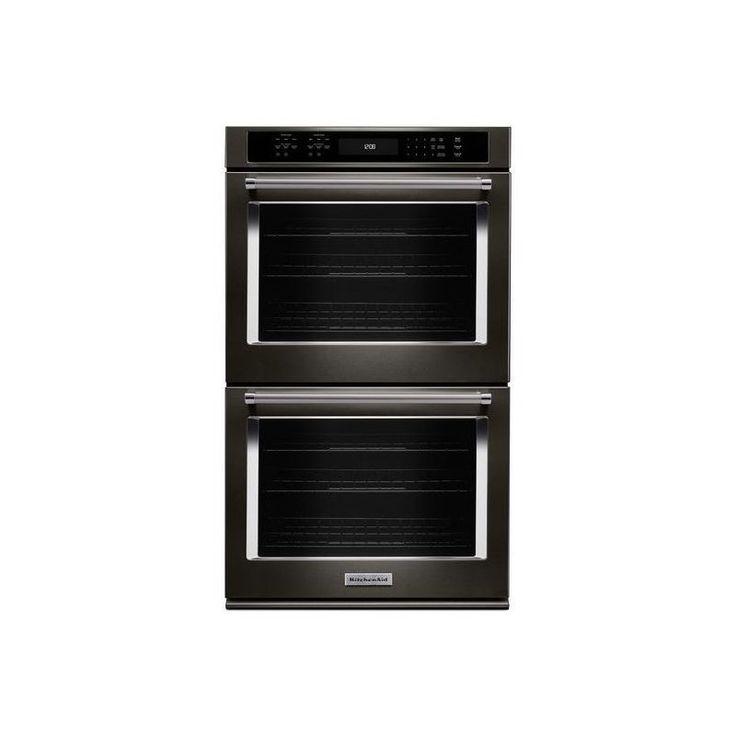 Kitchenaid kode500e 30 inch wide electric 100 cu ft