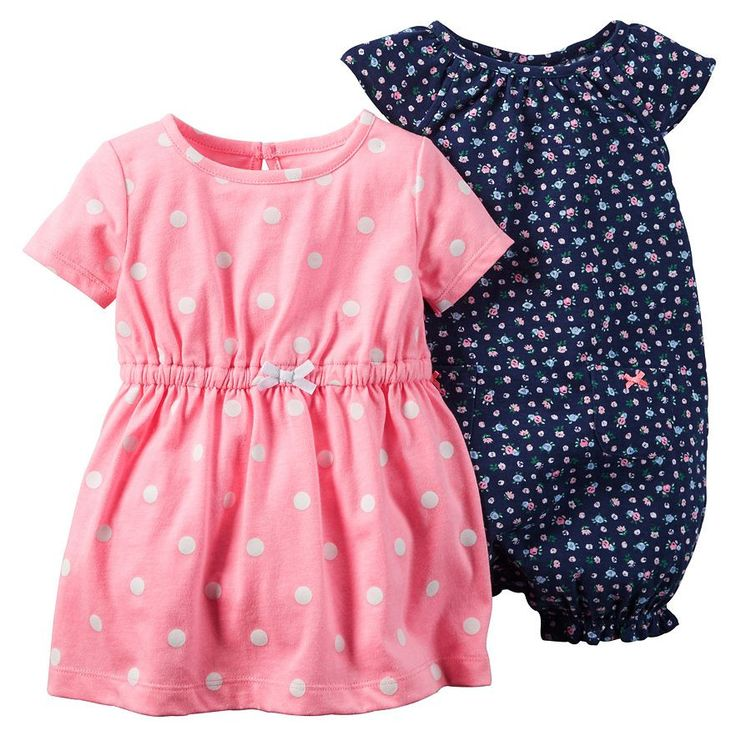 Our Best Selling Item Baby Girl Carter'... Check it out here:  http://eden-online-boutique.com/products/baby-girl-carters-polka-dot-dress-floral-bodysuit-3-pcs-size-new-born?utm_campaign=social_autopilot&utm_source=pin&utm_medium=pin